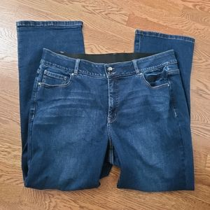 Lane Bryant High Rise Jeans